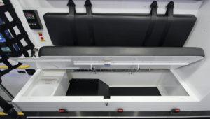 Bench Seating Storage